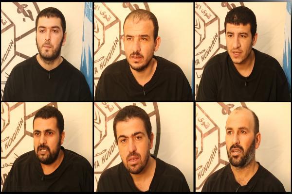 اعتقال خلية نفذت 14 عملية بين تفجير واغتيال في الرقة والطبقة