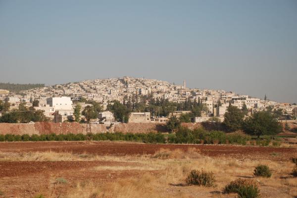 الاحتلال التركي يخطف 5 مواطنين من أهالي عفرين