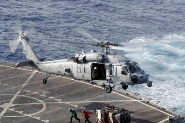 تعزيزات أمريكية إضافية إلى الخليج بعد هجمات أرامكو