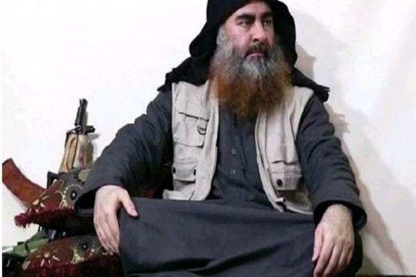 العراق تحدد مكان وجودهم: البغدادي في غرب سوريا وقادته في تركيا