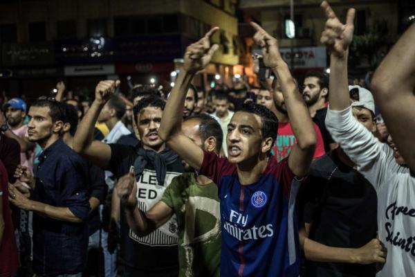 مصر... تحريض إعلامي يبث من تركيا وقطر لأزمة جديدة