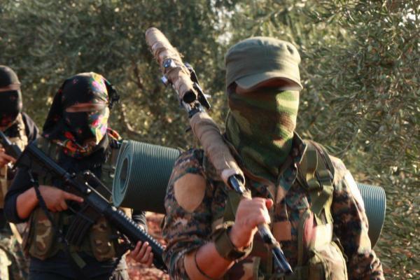 قوات تحرير عفرين: القضاء على 4 جنود للاحتلال التركي في عفرين