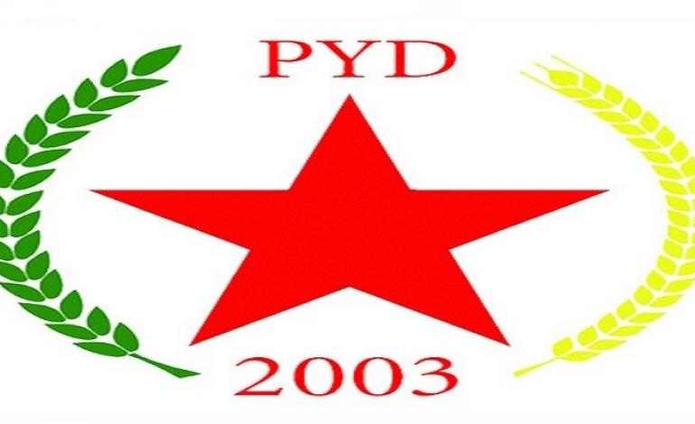 غداً.. يعقد المؤتمر الأول لتنظيم المرأة في PYD