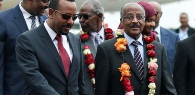 أثيوبيا تعين سفيراً جديداً لها في أريتريا
