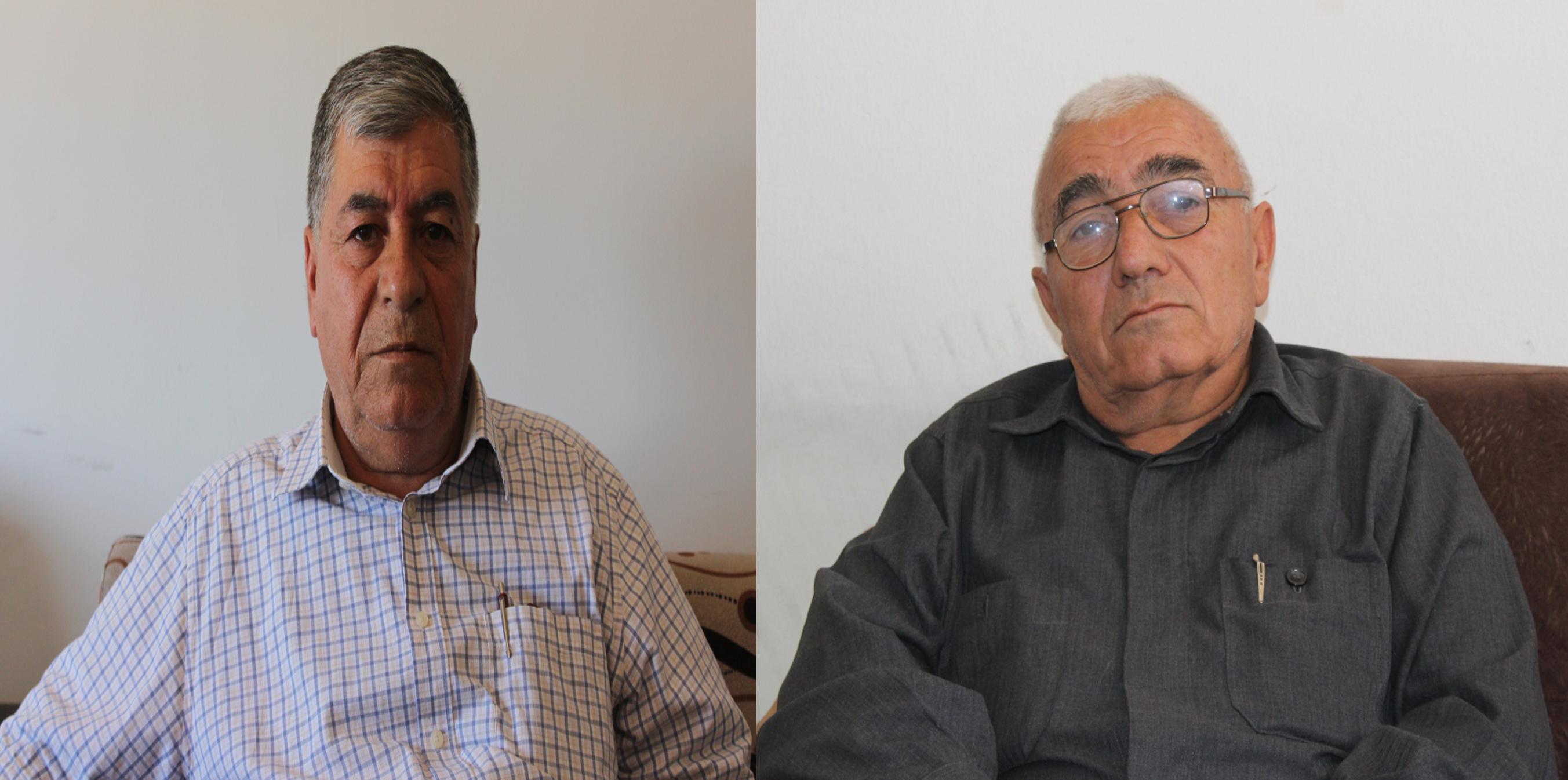 وجهاء العشائر الكردية: على المنظمات الحقوقية وقف الانتهاكات التركية بحق أوجلان
