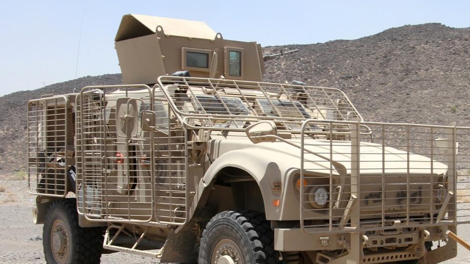 الجيش اليمني يسيطر على غالبية أرجاء مديرية الدريهمي