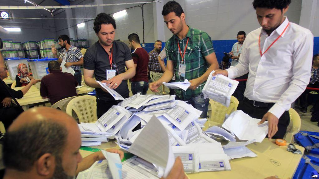 المحكمة الاتحادية تصادق على النتائج النهائية للانتخابات العراقية