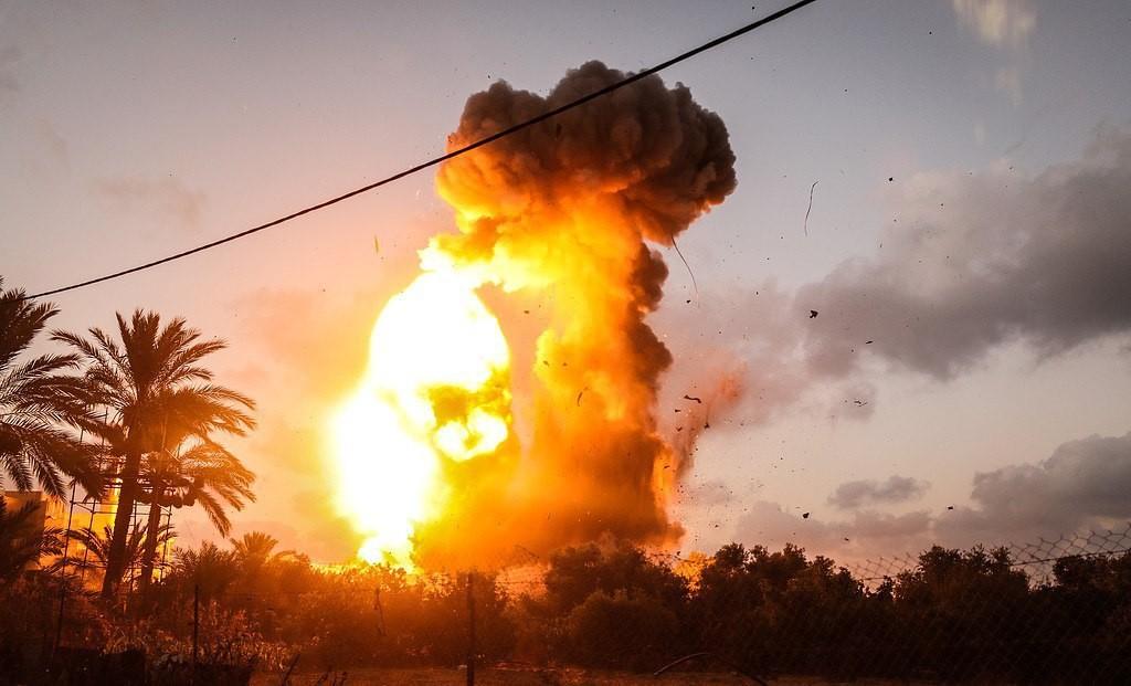 جولة القصف الأخيرة .. كيف انعكست في غزة وإسرائيل