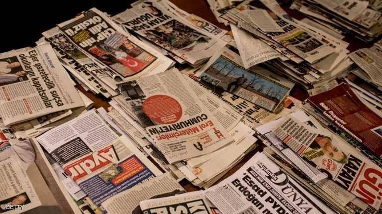 تقارير تؤكد تفوق تركيا على جميع دول العالم في الأخبار الكاذبة