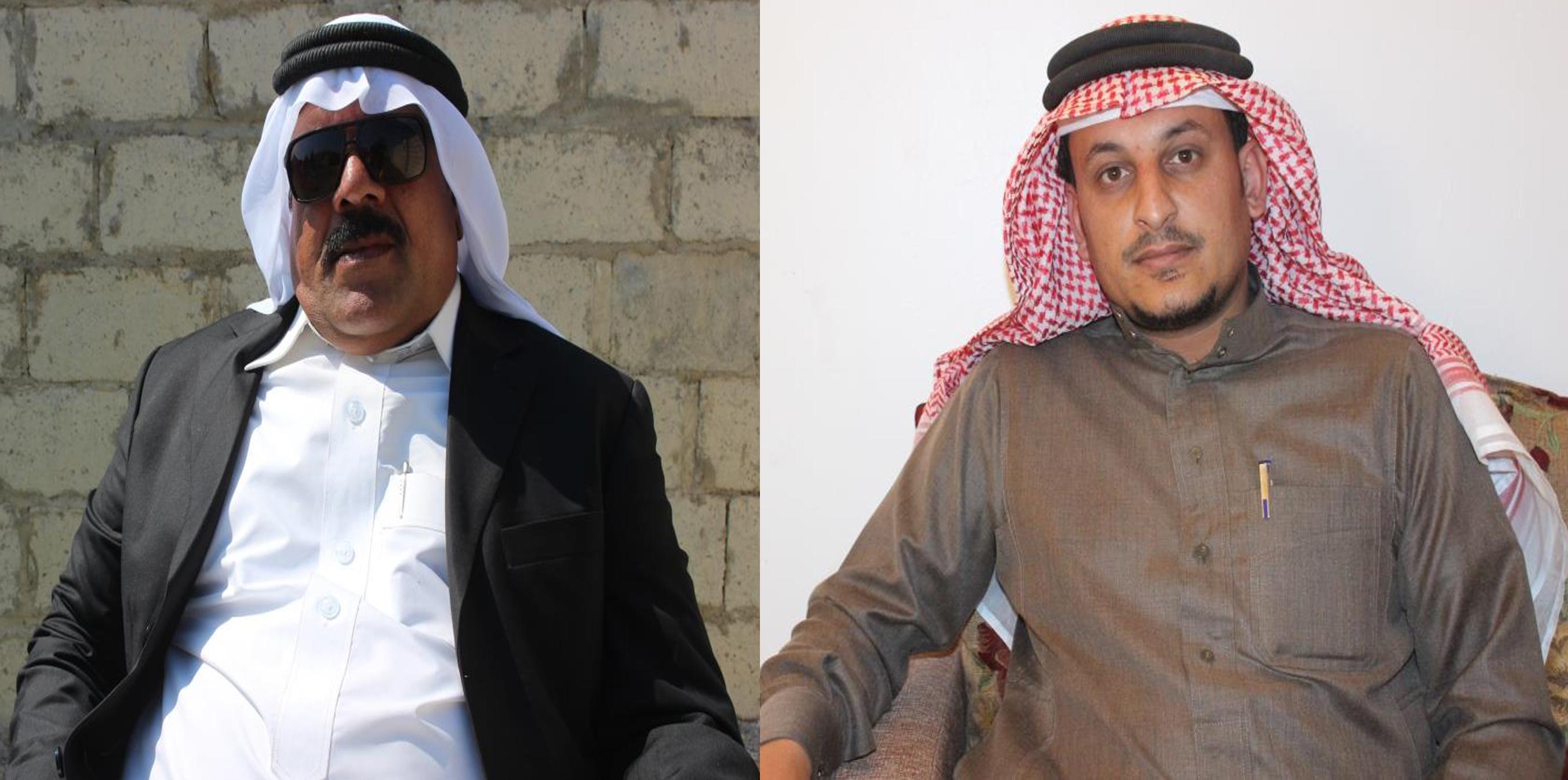 وجهاء شمر لوجهاء العشائر العربية: علينا الحفاظ على المكتسبات التي حققتها ق س د