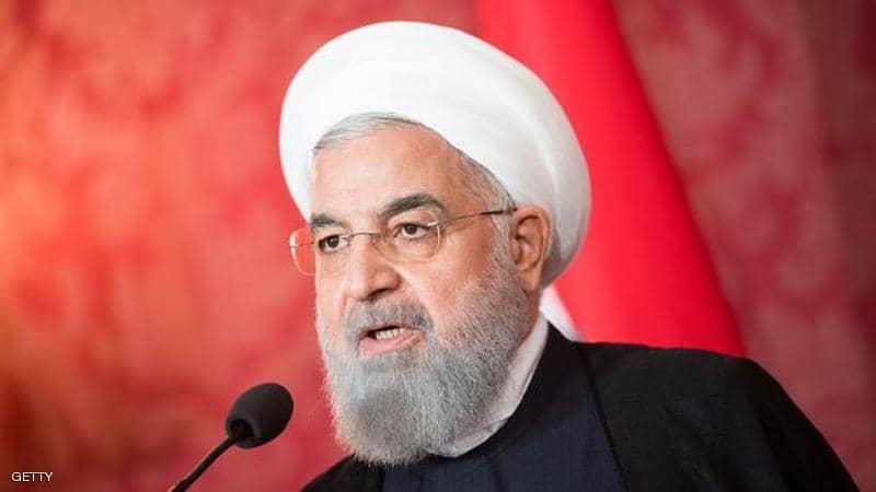 روحاني يطالب بصلاحيات لـ