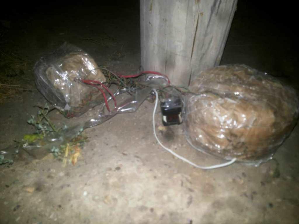 بالتعاون مع المواطنين قوى الأمن تحبط 3 تفجيرات في دير الزور
