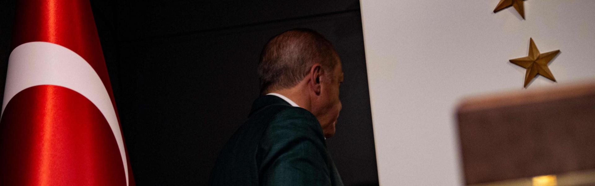 ماذا قالت الصحافة الأجنبية عن خسارة أردوغان لانتخابات إسطنبول؟