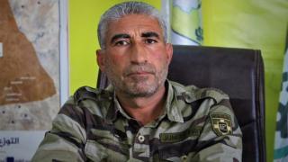 أبو عراج: تركيا تحمي النظام في الشمال ليكون الأخير منشغلاً بالجنوب