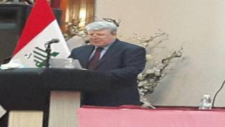 سياسي عراقي: ضجة الانتخابات مفتعلة واختيار ترويكة الحكم مرتبطة بالاتفاق الأمريكي الإيراني