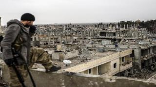 كوباني...نهاية تمدد داعش والطموح التركي
