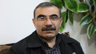 آلدار خليل: تركيا لها مشروع انقاذ واضح للإرهابيين لإظهارهم بمسمى آخر