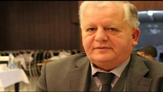 هامو مسكفيان: تركيا أساس عدم الاستقرار والتحالف مطالب باتخاذ موقف واضح تجاهها