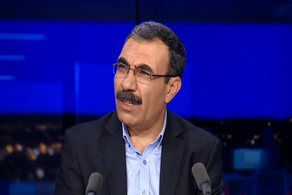 آلدار خليل لأحوال تركية: هناك تطورات ملموسة بشأن قضية المنطقة الآمنة