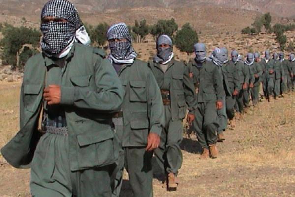 مقتل ضابط و13من جنود الاحتلال التركي في عمليّات نوعية للكريلا في بدليس وخاكورك