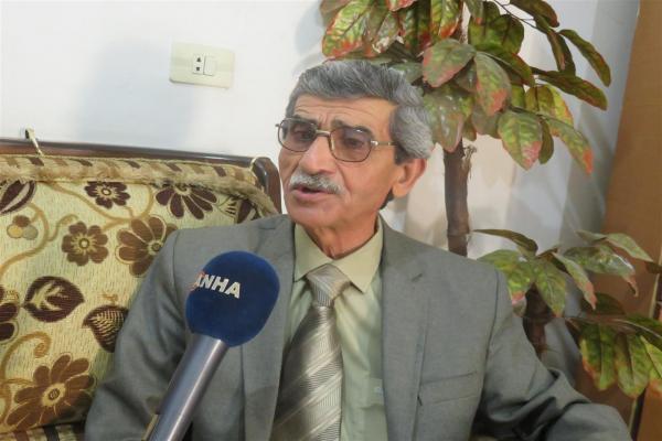 ملا عمر: شعوب المنطقة لن ترضخ للمشاريع التركية وستتصدى للاحتلال