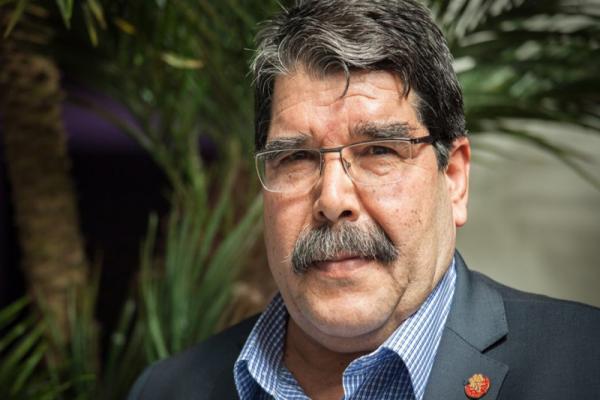 الانتربول يلغي إشعارا أحمر عن صالح مسلم