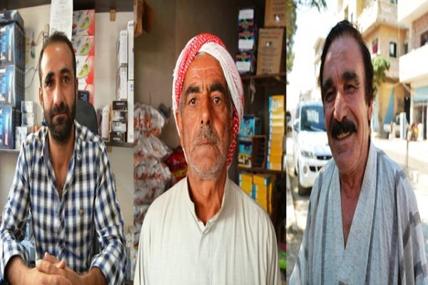 مطالب بتوحيد الصف الكردي لمجابهة تهديدات تركيا