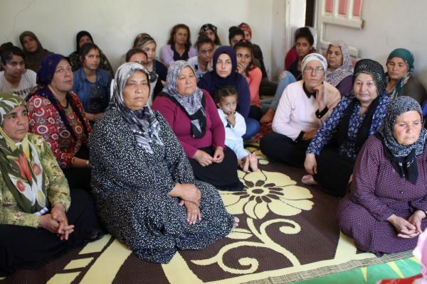 مؤتمر ستار يواصل دعم المرأة العفرينية فكرياً بافتتاح دورات تدريبية