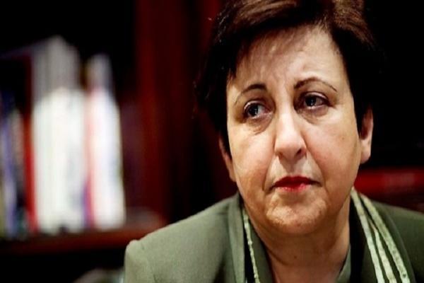 الإيرانية شيرين عبادي الحائزة على جائزة نوبل للسلام: علينا أن نكون صوت المظلومين في روج آفا