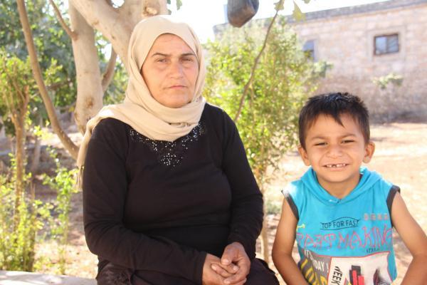 ناجون من مجازر عفرين: تركيا لا تعرف سوى القتل والإبادة
