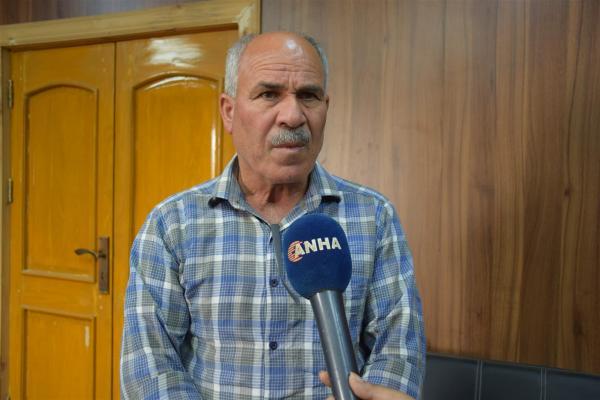 'الأهالي يرفضون الاحتلال التركي والشعب يدفع ثمن الاتفاقات الدولية'