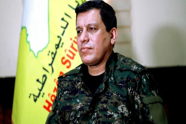 عبدي: نفذنا الاتفاق وتركيا لا تلتزم ويجب دخول قوات دولية إلى المنطقة