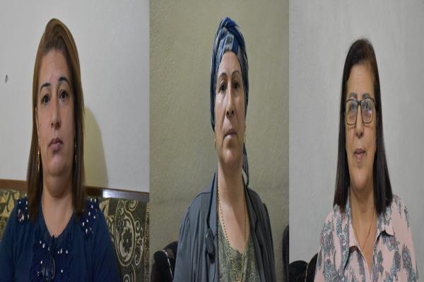 سياسيات: من أحد أهداف العدوان التركي استهداف ثورة المرأة الحرة