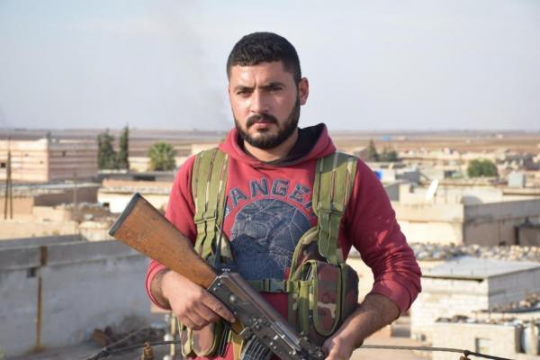 قرى زركان بين القصف العشوائي التركي وتهجير الأهالي
