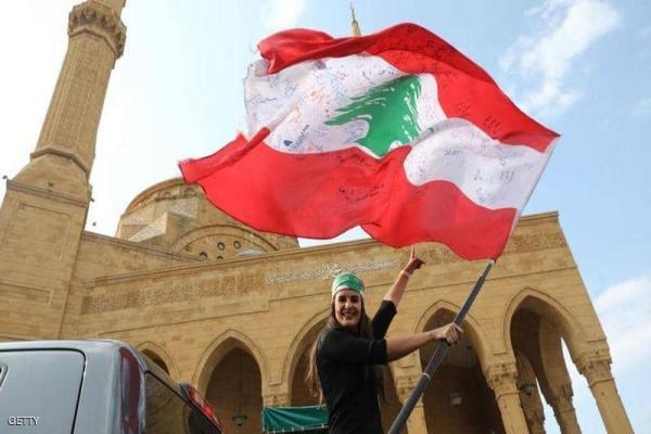 المتظاهرون اللبنانيون ينجحون بتأجيل جلسة مجلس النواب