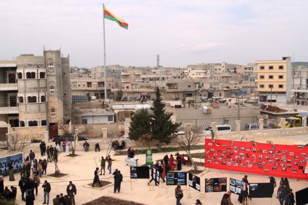 اتحاد المثقفين يستعد لعقد منتدى عن الوحدة الكردية