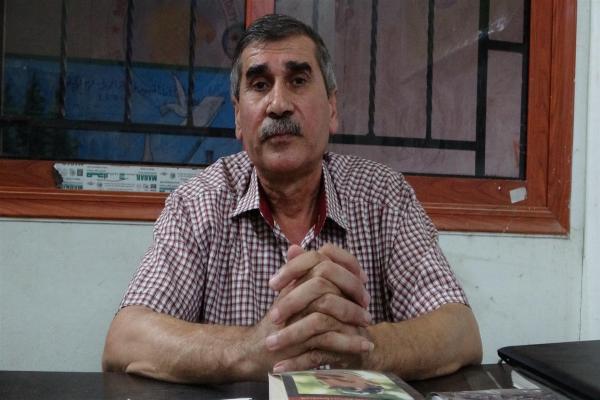 برادوست ميتاني: الكرد تحولوا لرمز نضال عالمي بفضل تضحيات YPG وYPJ