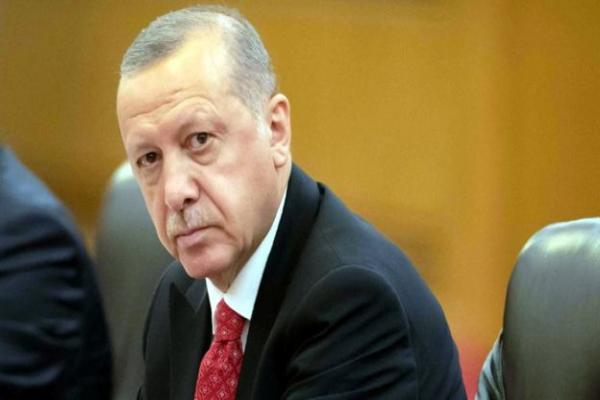 أردوغان يُقّر بتغيير ديمغرافي في المناطق المحتلة