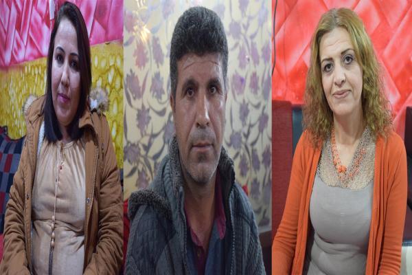 نصبح أقوياء... مثقفون يطالبون بتوحيد الصف الكردي