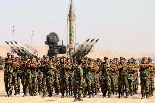 الجيش الليبي يعلن تدمير أسلحة ومواقع لتخزين الطائرات المسيرة التركية