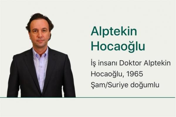 من رئيس (للمعارضة السورية) إلى مؤسس لحزب تركي.. خالد خوجة نموذجاً للتوغل التركي
