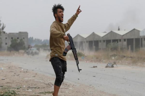 على مسار سوريا.. تركيا تستغل الهدنة في ليبيا