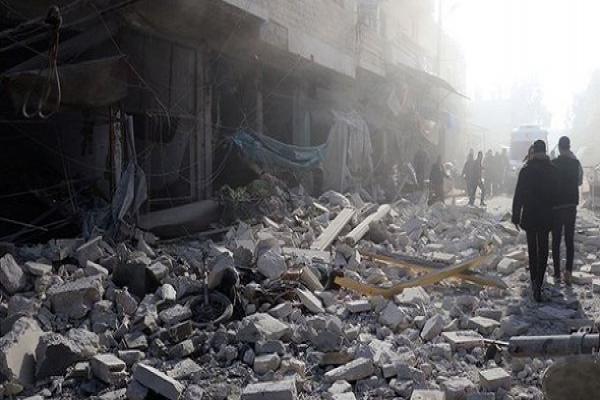 تصعيد في ريفي إدلب وحلب ومؤشرات صفقة مشبوهة