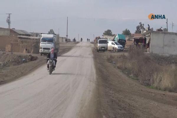 مواطنو الدشيشة: نشاط خلايا داعش ازداد مع الهجوم التركي