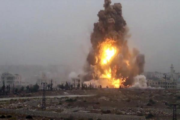 مصادر: المرتزقة تستعيد السّيطرة على نقاط في حي الرّاشدين غربي حلب