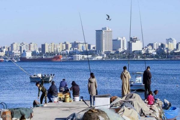الاتحاد الأوروبي يقر إرسال بعثة لمراقبة حظر السلاح على ليبيا