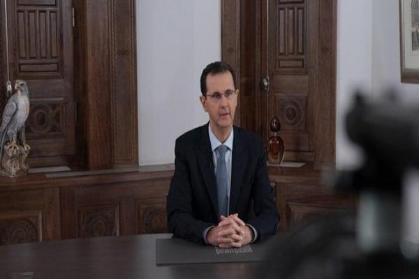 الأسد: معركة إدلب وحلب مستمرة بغض النظر عن الفقاعات الصوتية الآتية من الشمال