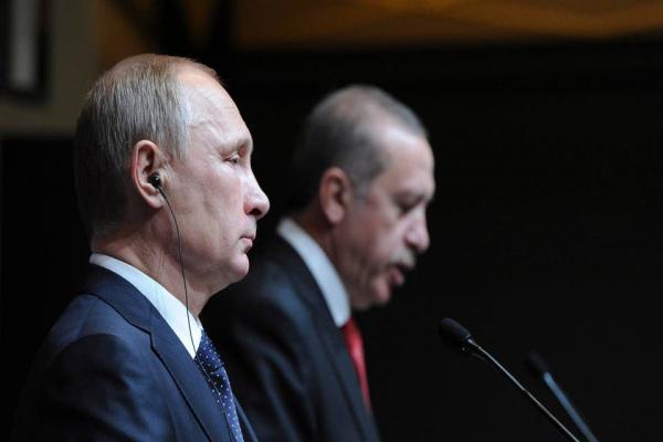 محادثات روسيا وتركيا تفشل مجدداً.. ما هي خيارات تركيا؟