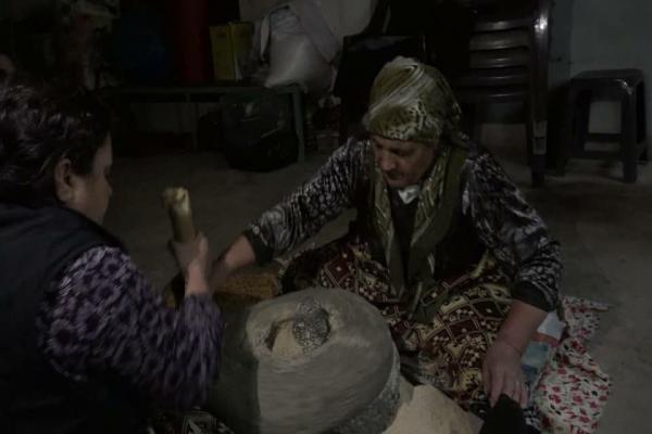 إحياء لثقافتهم القديمة...الإيزيديون يبدؤون الاحتفال بعيد