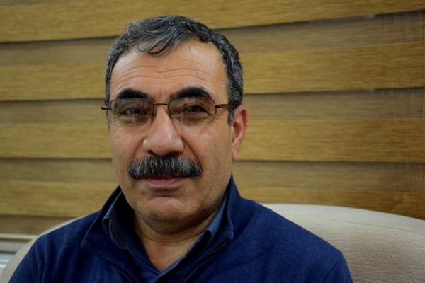 آلدار خليل: أردوغان لم يبع السوريين فقط بل باع القيم التاريخية التركية
